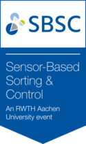Logo of Sensor-Based Sorting & Control